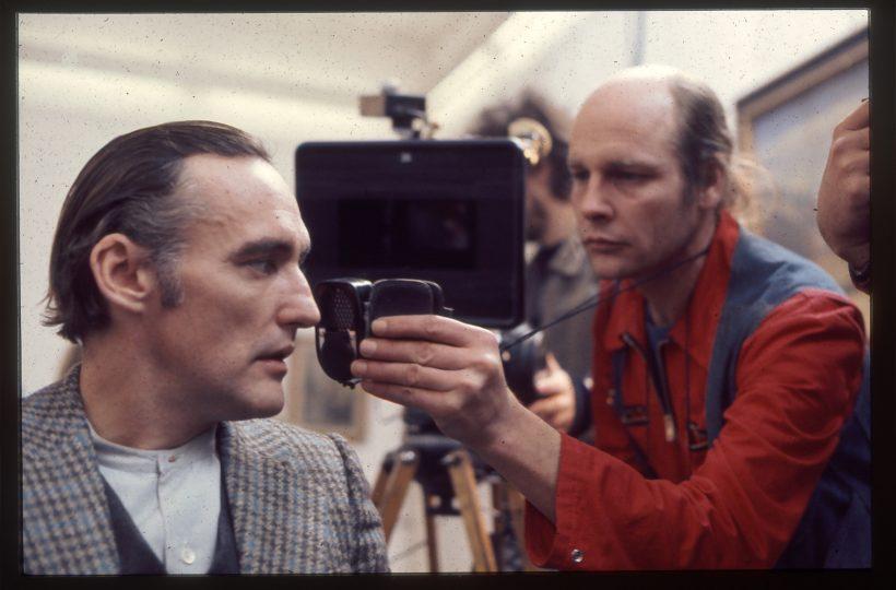 Dennis Hopper, Robby Müller camera